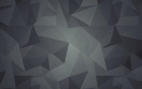 Картинка texture, polygon, Triangle