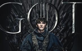Картинка трон, Игра Престолов, Бран, Старк, Stark, Bran Stark, Bran, Game Of Thrones, Isaac Hempstead Wright, …