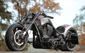 Картинка Harley Davidson, Harley-Davidson, Motorbike, Dragster, RS-R, Thunderbike, By Thunderbike