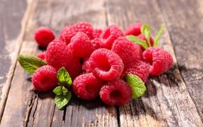 Картинка ягоды, малина, лакомство