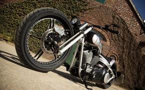 Картинка Harley-Davidson, Custom, Thunderbike, Radical Rocker