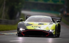 Картинка Aston Martin, Vulcan, AMR Pro
