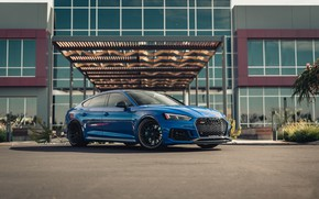 Картинка Audi, RS5, M-X4T 3P, M-X Series