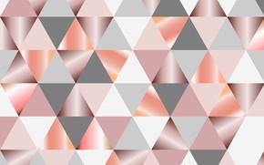 Картинка абстракция, фон, abstract, геометрия, design