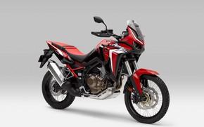 Картинка honda, motor bike, africa twin, 2021