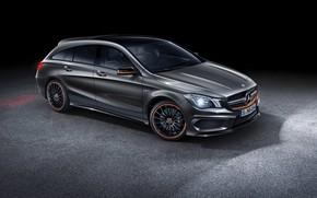 Обои Mercedes, AMG, Mercedes - Benz, Cla 45