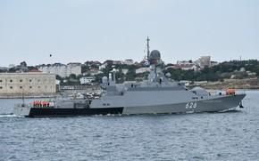 Картинка корабль, база, ракетный, малый, Орехово-Зуево