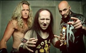 Картинка metal, Dante, band, Venom, Cronos, La Rage, Danny Needham, Conrad Lant, Stuart Dixon