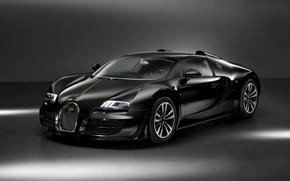 Картинка купе, гиперкар, Bugatti Veyron 16.4 Grand Sport Vitesse, Jean Bugatti