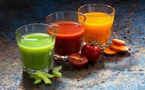 Картинка сок, juice, овощи, помидоры, морковь, drinks, vegetables