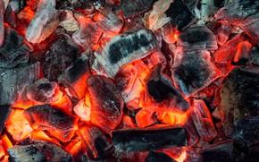 Картинка fire, carbon, energy