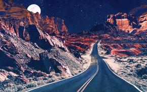 Картинка Music, Cover, Monstercat, Jay Cosmic, One Way Dream