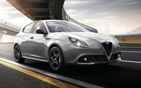 Картинка Alfa Romeo, Sport, Giulietta, 2019