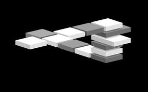 Картинка графика, минимализм, вектор, монохром, на чёрном, векторная графика, лаконизм, 2D графика, компютерная гравика, монохромная гамма, …