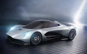 Картинка concept, Aston, Car, Aston Martin Project 003