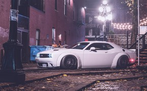 Картинка Додж, Dodge, Challenger, Dodge Challenger