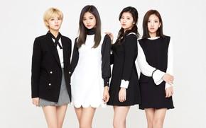 Картинка Music, Girls, Kpop, Twice, Nayeon, Sana, Tzuyu, Jungyeon