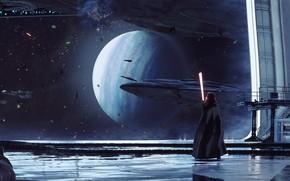 Картинка Star Wars, Electronic Arts, шутер, Battlefront II