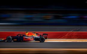 Обои Red Bull, Silverstone, Max Verstappen, British Grand Prix 2018