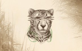 Картинка Music, Cover, Monstercat, Instinct, Vol.3
