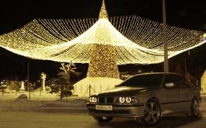 Картинка BMW, E39, 5seria
