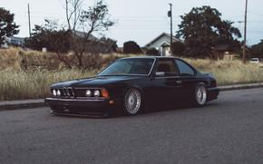 Картинка BMW, 635, CSi, BMW 635 CSi