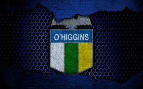 Картинка wallpaper, sport, logo, football, O'Higgins