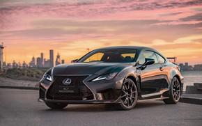 Картинка Lexus, Track Edition, RC F, 2019