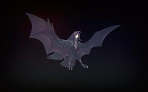 Картинка Fantasy, Mythology, Art, Фантастика, Characters, Monsters, Мифическое существо, Creatures, Мифология, Candice Sciortino, by Candice Sciortino, …