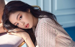 Картинка певица, singer, asian, asian girl, Ким Дженни, Корейская певица, Jennie KIM