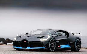 Картинка Bugatti, Divo, Bugatti Divo