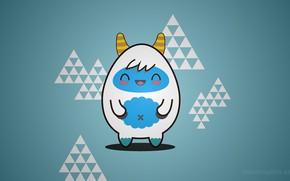 Картинка мордочка, Яйцо, иллюстрация, Чудик, смеяйка
