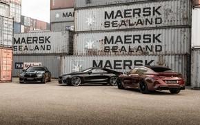 Картинка купе, BMW, G-Power, Bi-Turbo, 2020, BMW M8, двухдверное, M8, четырёхдверное, M8 Coupe, F92, M8 Gran …