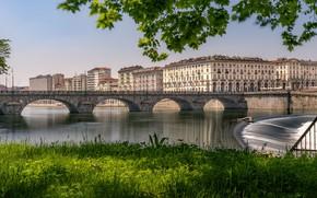 Картинка Италия, Турин, Vanchiglia