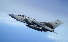 Картинка Истребитель-бомбардировщик, RAF, Tornado, Panavia Tornado, Panavia Tornado GR4