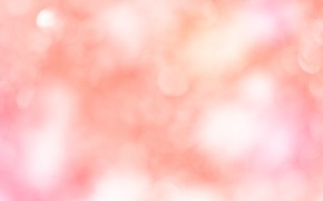 Картинка фон, розовый, abstract, light, pink, background, боке, bokeh, tender