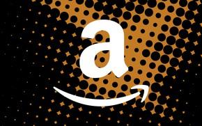 Картинка лого, эмблема, fon, amazon