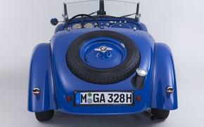 Картинка Roadster, BMW, Classic, BMW 328, Classic car, 1936, BMW 328 Roadster