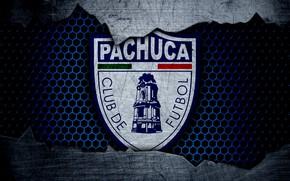 Картинка wallpaper, sport, logo, football, Pachuca