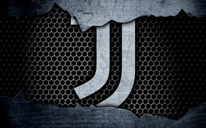 Картинка wallpaper, sport, logo, football, Juventus