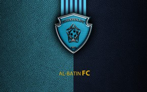 Картинка wallpaper, sport, logo, football, Al-Batin
