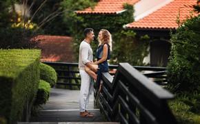 Картинка взгляд, девушка, счастье, фото, пара, мужчина, влюбленные, Бармина Анастасия