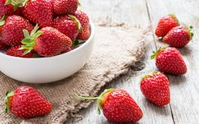 Картинка ягоды, клубника, strawberry