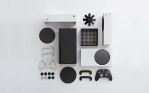 Картинка Xbox, Series X, Series S