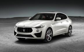 Обои Maserati, GTS, Levante, Worldwide