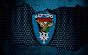 Картинка wallpaper, sport, logo, football, Dibba Al-Fujairah