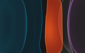 Картинка Apple, iPhone, abstract, dark, September, 2019, iPhone 11