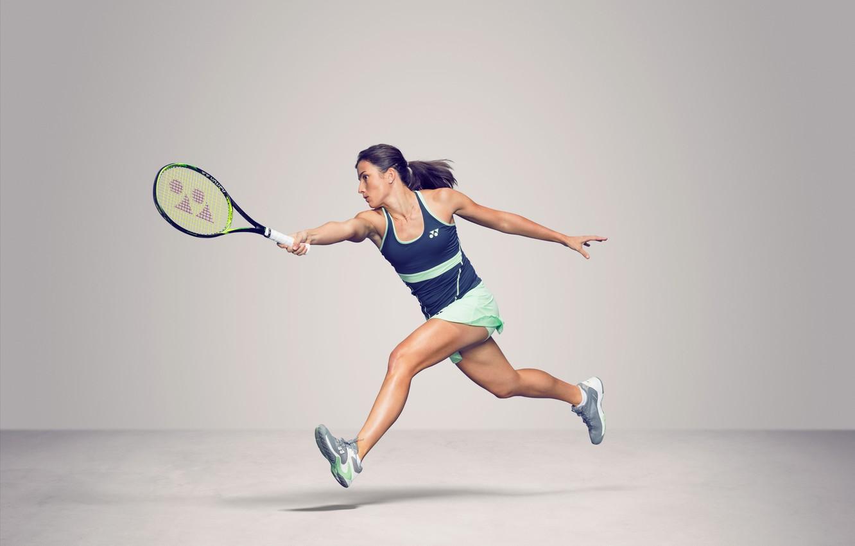 Фото обои Sport, Tennis, Latvia, WTA, Anastasija Sevastova, Anastasija, Sevastova