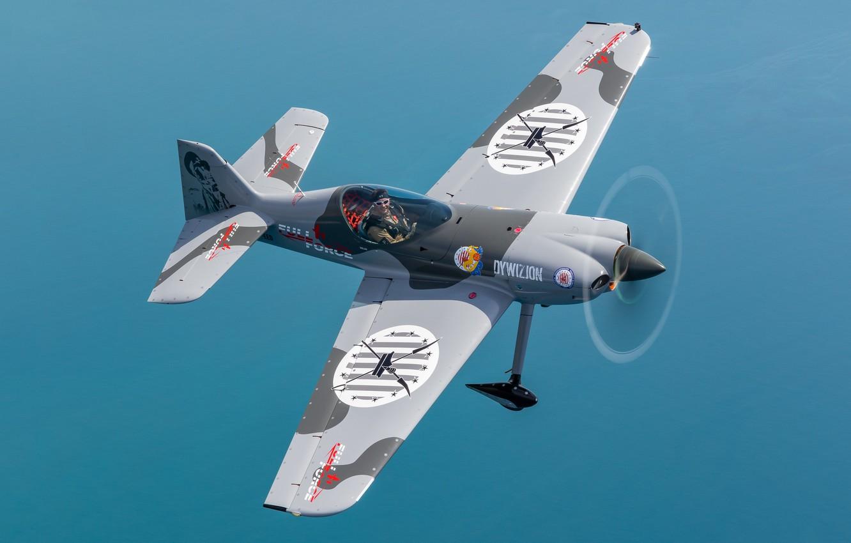 Обои XA-41, XtremeAir Sbach 300. Авиация foto 6