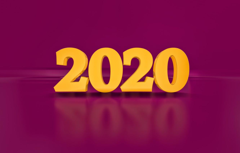 Фото обои отражение, reflection, 2020